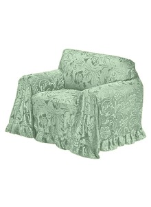 Velvet-Soft Decorative Furniture Covers