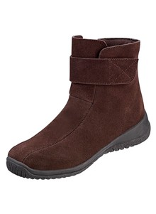 Genuine Suede Boots