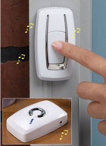 32 Melody Wireless Doorbell