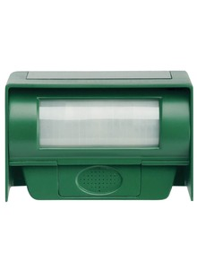 Bell+Howell&#174 Solar-Powered Animal Repeller