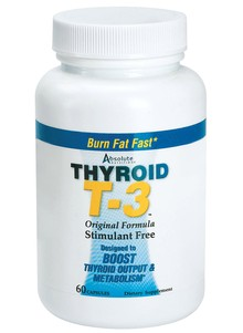 Thyroid T-3&#153