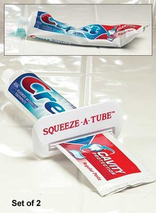 S/2 Squeeze A Tube