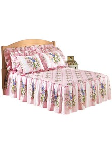 Floral Bedspread Collection