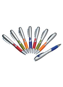 Flashlight Pens - Set of 4