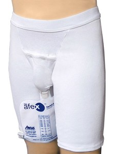 afex&#174 Male Incontinence System