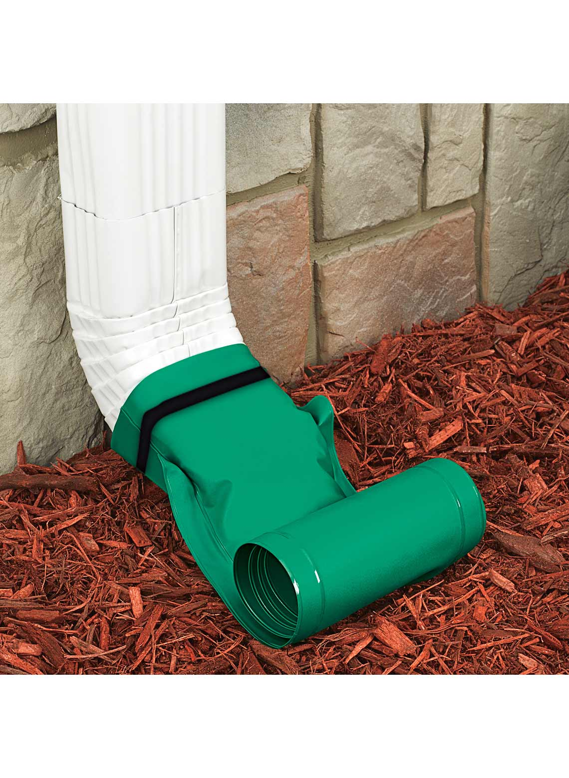 Downspout drain water disperser quotes for Downspout drain