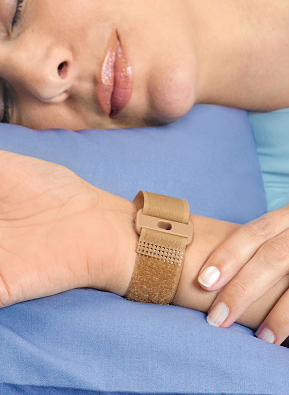sleep and insomnia Nutritional deficiencies and poor nutrition absorption can cause sleep troubles and chronic insomnia learn what vitamins and minerals are essential in improving your sleep and treating insomnia.