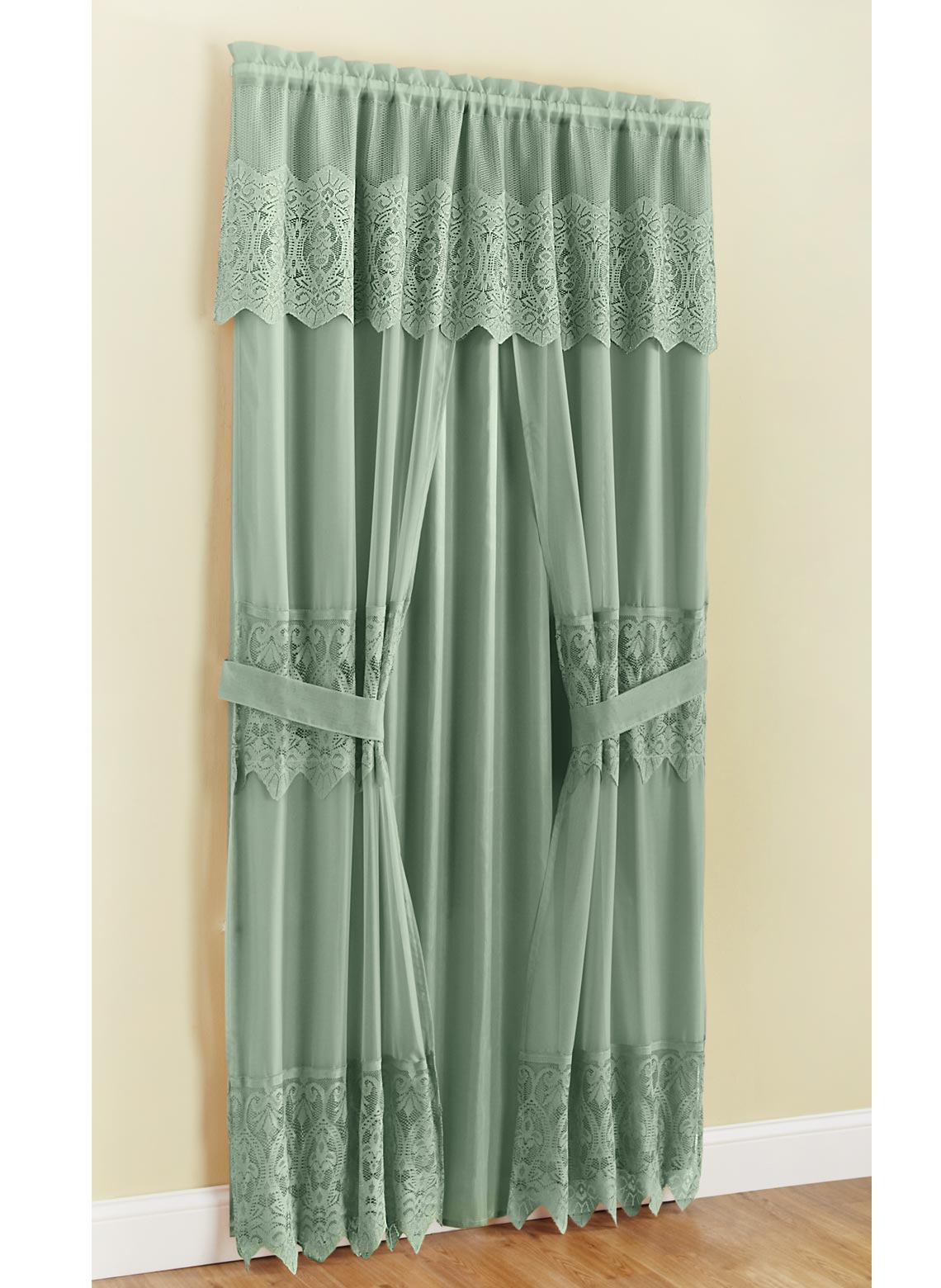 Joelle Lace Curtain Carolwrightgifts Com