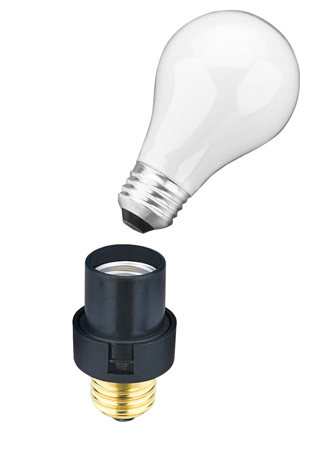 Light Sensing Bulb Sockets. Loading Zoom