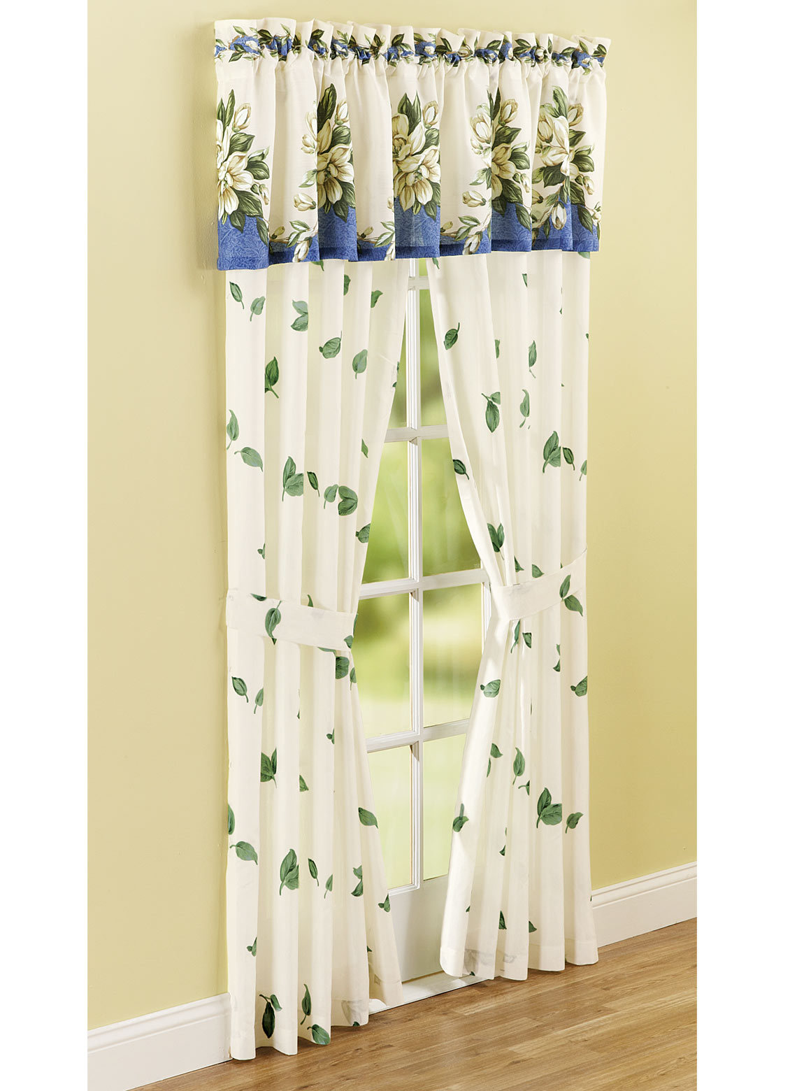 magnolia curtains and accessories | carolwrightgifts