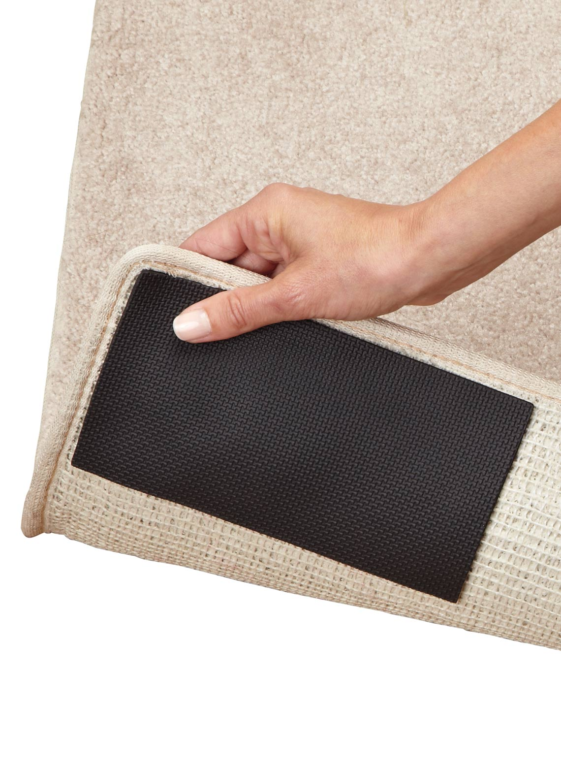 Non Slip Rug Grippers Loading Zoom