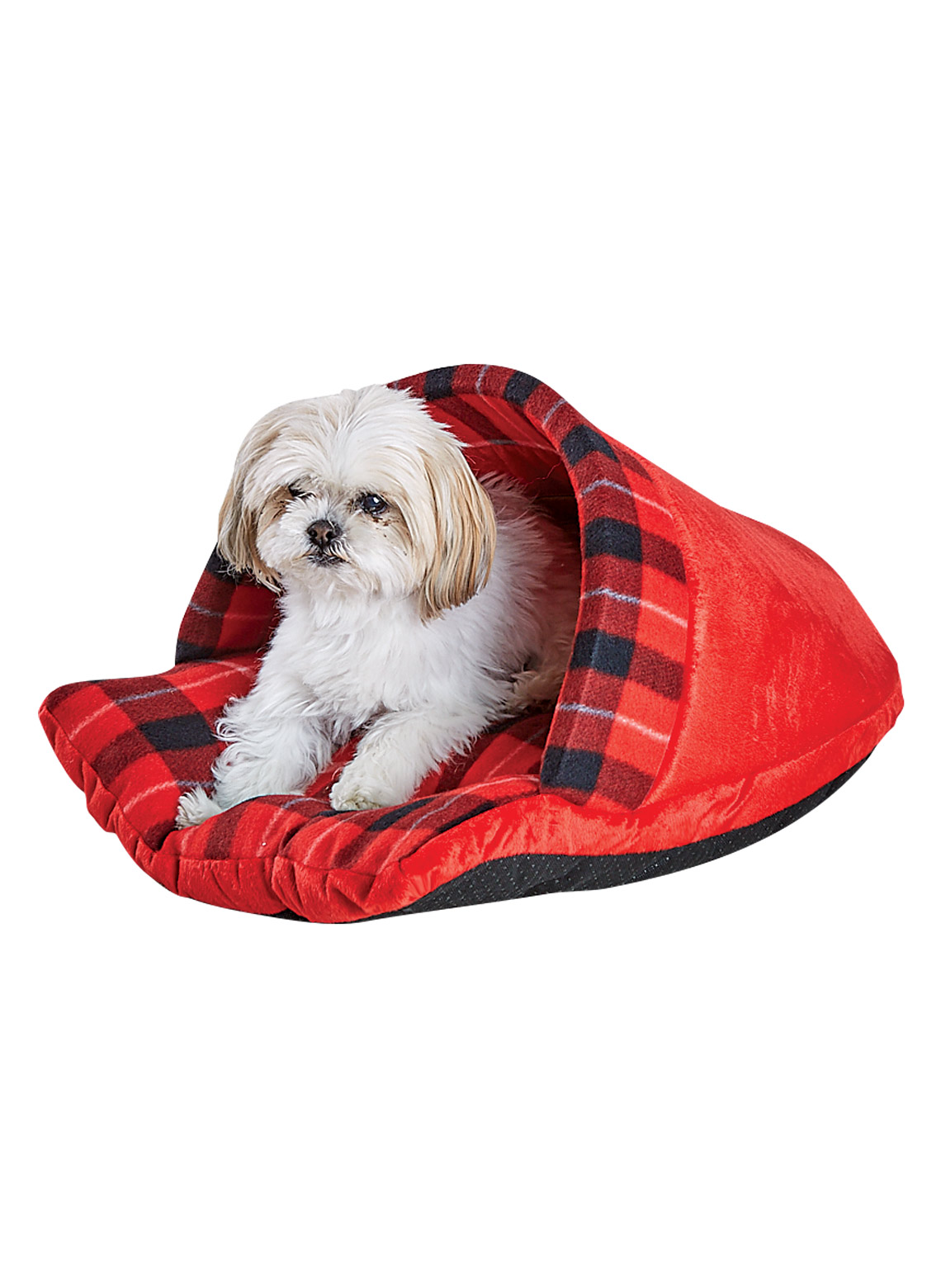 Slipper Shaped Pet Bed Carolwrightgifts Com