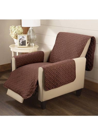 Sherpa Soft Reversible Furniture Covers