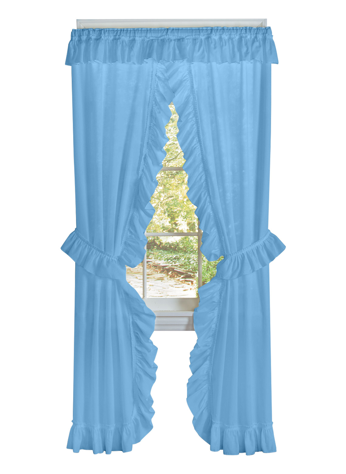 Window Treatments | Decorative Drapes and Curtains ...