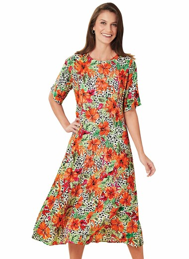 Plus Size Dresses | Women\'s Dresses up to 5X from $12.99 ...