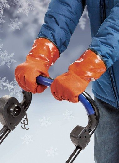 Snow Blower Gloves Carolwrightgifts Com